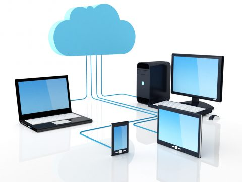 Cloud Computing and Accessibility